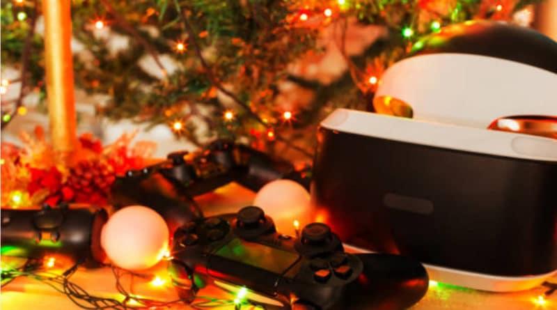 Ideas para regalar Videojuegos y Disfraces en Navidad