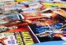 El Mercado manga en el Cómic Japones