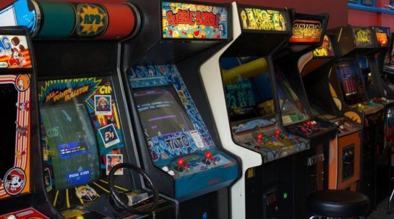 Los 10 mejores juegos clásicos de los años 80