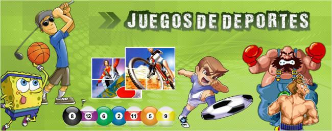 Los mejores juegos de deportes gratis