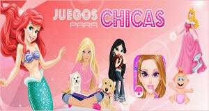 juegos de chicas