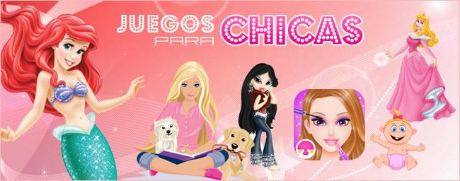 Juegos De Chicas Gratis Juegosmimocom - Juego-para-chicas