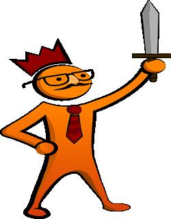 Rey de los juegos