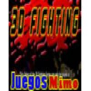 3d fighting bloody