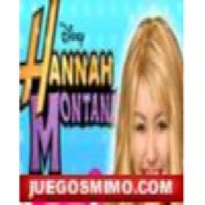 Canta Hannah Montana