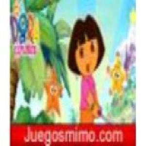 Dora Mini Golf