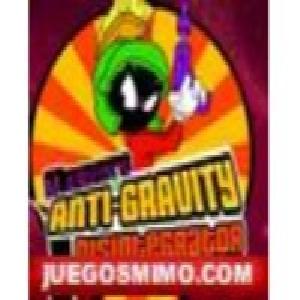 Marvin Anti Antigravity