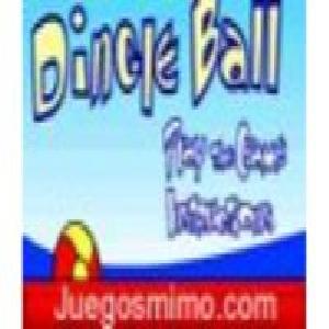 Perro Dingle Ball