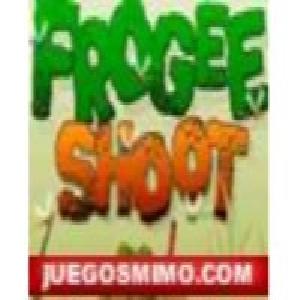 Rana Frogee Shoot