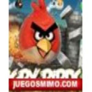 angry birds tira chinas