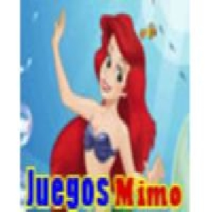 beautiful mermaid girl