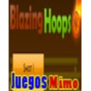 blazing hoops