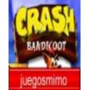 crash bandicoo race