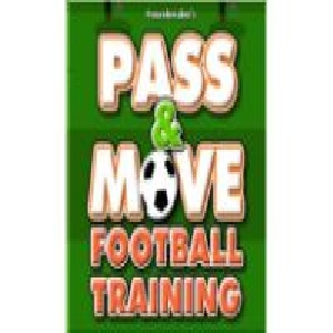 football training pasa y muevete