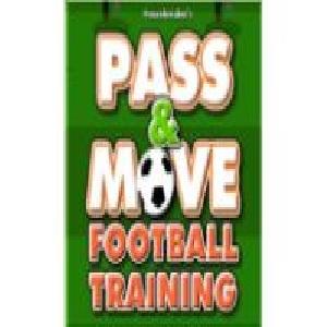 football training pasa y muevete