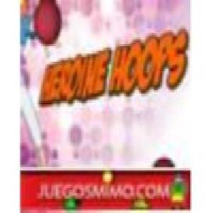 heroine hoop