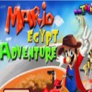 mario egypt