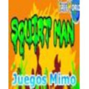 Squirt Man