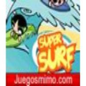Super Surf Super Nenas