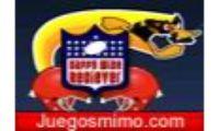 daffy wide receiver es un juego del animal pato lucas infantil para niños o niñas en el que tendrás que esquivar a todos los contrincantes de rugby que encontrareir al paso con el pato lucas os divertireis al futbol americano en este deporte tan divertido.