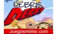 Debris Derby Coyote y corre caminios