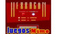 Hexxagon es un Juego de estrategia y habilidad para conquistar hexagonos y conquistar el tablero, puedes jugar 1 o 2 jugadores con tus movientos y saltando sus fichas hasta abarcar el mayor terreno posible.