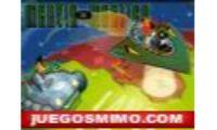 looney tunes land grab es un juego de ingenio y habilidad para niños y niñas de los looney tunes en el que tendreis que ir formando el puzzle sin que os pille el pato lucas.Es bastante divertido y gratis con los looney tunes y sus animales.