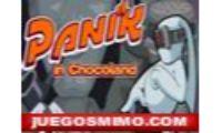 Panik in Chocoland