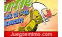 tortuga mosquetera fencing es un juego de lucha con combates de los dibujos animados de cartoon network de la tortuga mosquetera con el gorro blanco y con su espada. Ideal para niños, niñas o incluso chicas que quieran luchar con estos dibujos animados de antaño, tan famoso este animal.