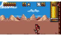 acrobat super nintendo es un juego de plataformas de snes, uno de los más clasicos donde este murcielago saltara y vuela cogiendo monedas y objetos, matando a los malos. Juega con este animal tan conocido del año 1993