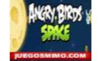 angry birds space es un juego de estrategia con los famosos Angry Birds están de vuelta para una nueva aventura en el espacio para niños o niñas infantiles.Apunta correctamente a los enemimos y dispara con el tira chinas a estos pajarillos tan originales.