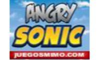 angry sonic es un juego de habilidad al estilo Angry Birds, debes destruir a todos los enemigos e intentar coger los anillos en cada nivel con sonic. Calcula bien el inpulso y la fuerza con que tiras al erizo Sonic para romper los mayores obtaculos.