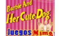 barbie and her cute dog es un juego en el que tendras que pasear a este lindo perro después de dinner.Solo ella sabe tratar a su lindo perro por primera vez en su home.Ayuda a vestir a la chica y a tener a su perrito a la ultima moda.