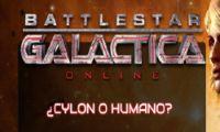 battlestar galactica es un juego de accion online, con unos graficos en 3D donde las naves y los aviones que salen son super reales con los graficos de Unity.Diviertete jugando !!