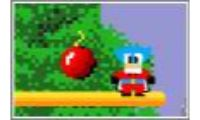 Recoge las bombas rojas de cada nivel, este juego es un clasico de la consola Amstrand este muñeco parece un superheroe.Usa tu habilidad y estrategia para coger todas las bombas que puedas y dale accion a este aviador