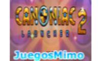 canonia clauncher 2 es un juego de estrategia y habilidad en el que tendras que Utilizar el mini cañón que tienes y lanzar lo más lejos que te sea posible a este gracioso Robot divertido.