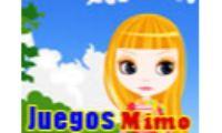 cute girls es un juego de chicas barbie donde esta hermosa niña Tendra Que vestar lo mejor que poedas con el raton a esta chica guapisima de cute girls gratis.