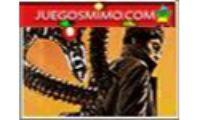 docock es un juego de villanos de la versión del clásico Rampage, pero con el Dr Octopus como protagonista, destruye la ciudad y elimina a todos los agentes que intentan impedírtelo en este juego de accion y aventura con superheroes y el malo de spiderman de marvel.
