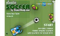 futbol elastic soccer es de deporte donde su nombre en ingles indica con un topo elástico donde los jugadores se estiran. Es muy divertido y original para que vuestros niños o adultos se lo pasen en grande para jugar de una manera diferente.