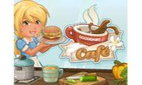¡Divertido good game cafe para ir a tomar café o hacer comidas en tiempo real y online! Goodgame cafe es uno de nuestros Juegos de chicas MMO online.