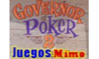 governor of poker 2 es un juego de cartas de Poker al estilo oeste. La misión es ir cogiendo y ganando en tren el viejo Oeste y ganar todo el dinero posible apostando en mesas con este juego de poker.