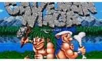 juego de joe y mac más conocido como caveman ninja es uno de los mejores de la super nintendo snes donde estos personajes de la prehistoria tendran que tirar huesos a todos los monstruos que salgan a lo largo de está plataforma o aventura para jugar a 1 o 2 jugadores totalmente gratis en este clasico de elite del año 1991.