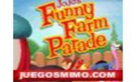 jojos funny farm parade