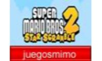 mario bros star scramble