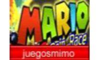mario rain race