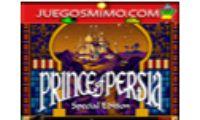 juego de prince of persia donde tendras que ir un viaje a Persia con este juego clasico ambientado en la epoca de los principes arabes. Tendras que saltar obtaculos y no caer en los pinchos.Coge todas las botellitas para recargarte