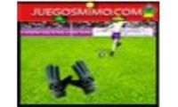 Haz de portero en este juego realista de futbol. Intenta parar los penaltis que te lanzan ya que solo puedes fallar cuatro. Tiene fantásticos gráficos este juego de deporte rey.
