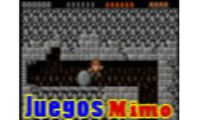 rick dangerous en esta versión flash del juego clásico de 1989 de la compañía Core. Esta inspirado en Indiana Jones en el que eres un aventurero en el que debe escapar de los malos en esta aventura.