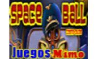 space ballcosmo dude es un juego de baloncesto en el que tendras que Participar en un encuentro de lanzamiento de pelotas en un ambiente alienigena del espacio para lanzar pelotas con space ballcosmo dude.