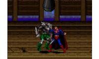 superman es un juego de la super nintendo donde la accion esta asegurada y si os gusta volar con superheroes mejor que mejor, la snes lanzo en 2003 este superheroe llamado superman donde fue la primera parte para jugar.